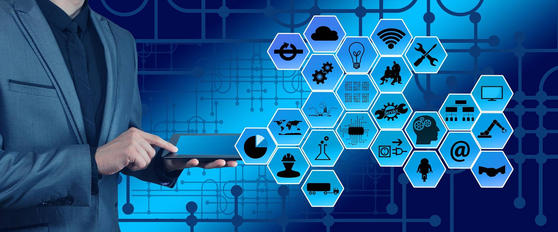 Internet of Things Future to Better Manufacture