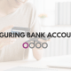 Odoo Bank account Configuration
