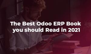 Best Odoo ERP Book you should Read in 2021